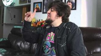 JonTron Titenic Gasp Reaction