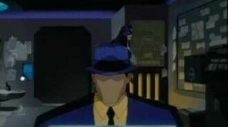 Justice League Question Conspiracy