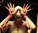 The Pale Man (Pan's Labyrinth)