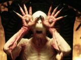 The Pale Man (Pan's Labyrinth)