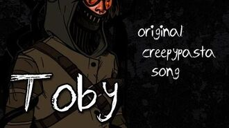 Toby (Ticci Toby inspired original song)-0