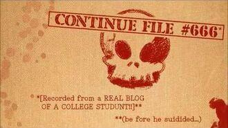 Welcome to fanfiction.net (FR) - Creeeeeepypastaaaaa