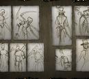 Slender Beings (The Slenderworld)