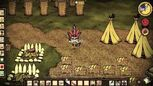 Dont Starve - Luring and Killing the Krampus