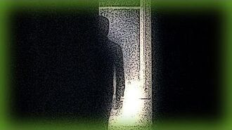 10 Shadow People Caught On Camera - REAL PARANORMAL EVIDENCE!