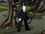 Slender Man (Adventure Quest Worlds)