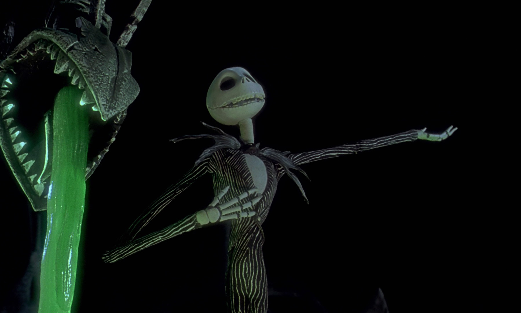 Jack Skellington | Slender Man Connection Wiki | FANDOM powered by ...