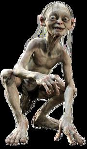 Gollum Render
