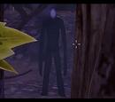 Slender Man (Plants vs. Zombies: Garden Warfare)