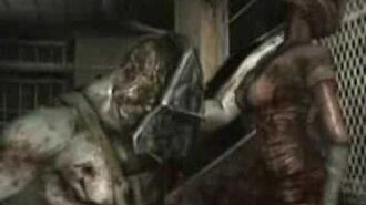 Silent Hill Origins Enter the Butcher