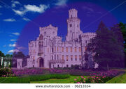 Stock-photo-beautiful-renaissance-castle-hluboka-i-the-czech-republic-is-located-in-rose-gardens-362133342