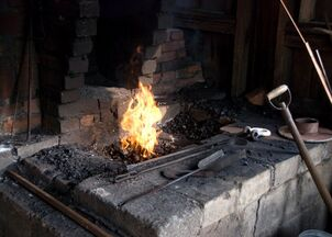 Blacksmith-Forge-still-life-by-Allen-Stoner-qpps 863809462932623.LG
