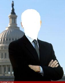 Presidnet Slender 4