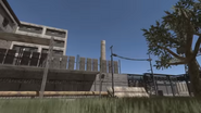 Trailer Building