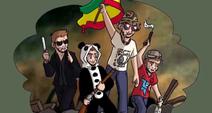 La rengaine du hippie 2