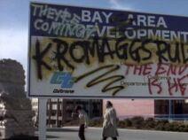 Kromagg-invasion
