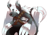 Iratu's Moon Emblem
