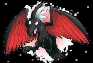 Mortori Bird
