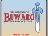 The Legend of Buwaro: Soprano of Time