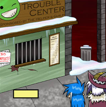 TroubleCenter SD226