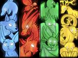 Twelve Guardians