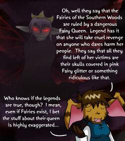 Fairy Queen SD255