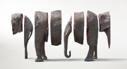 Elephant carpaccio