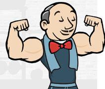 Jenkins-docker-muscles