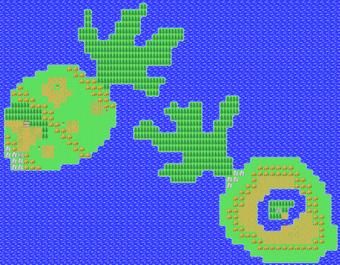 Kabukabu Islands