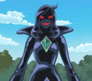 Setsuna's shadow