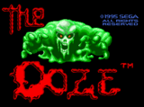 The Ooze (character)