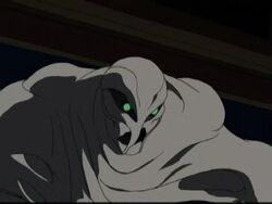 Clayface of Tragedy