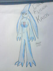 Cold fusion kaios v3 by blaziken16-d57a9tl