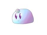 Opal slime