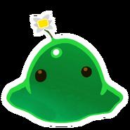Moss Slime WIIBOYU