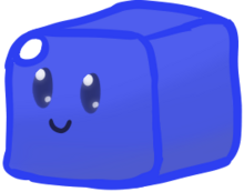 Cubic Slime