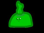 SeaWEED slime