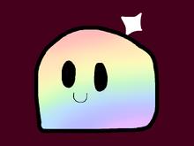 Prism slime