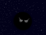 Black Hole Slime