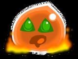 Incineration Slime