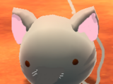 Mouse Slime