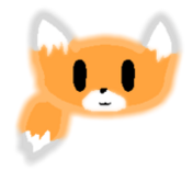 Fox Slime, Drawn by Derpagonair