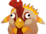 Scorched Hen