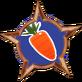 Carrot Paparazzi