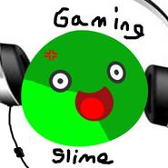 Gaming Slime
