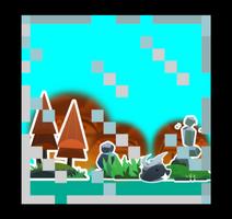 Quicksilver Terrarium