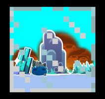 Rock Terrarium