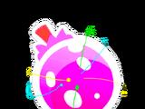 Atomic Peach