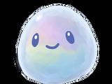 Aurora Slime (MegaPiggy)