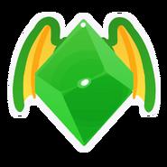 Dragon Slime Plort